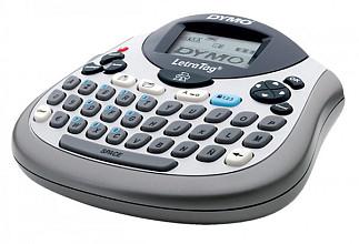 Labelprinter Dymo letratag desktop Lt-100T azerty