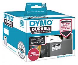 Etiket Dymo 1933084 labelwriter 32x57mm 800 stuks