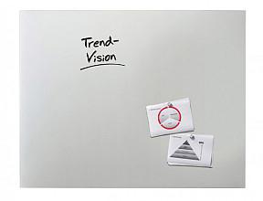 Glasbord Sigel magnetisch projector 1600x1200x18mm wit