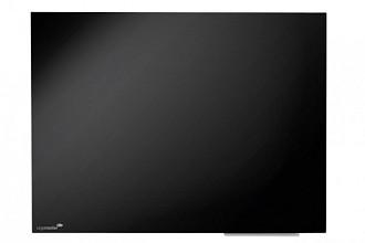 Glasbord Legamaster 40x60cm zwart