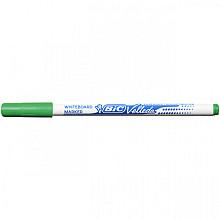 Viltstift Bic 1721 whiteboard rond groen 1.5mm