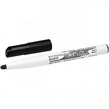 Viltstift Bic 1741 whiteboard rond zwart 1.4mm