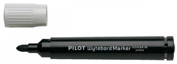 Viltstift PILOT 5071 whiteboard rond zwart 1.8mm