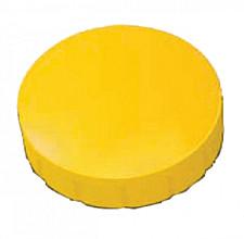 Magneet MAUL Solid 20mm 300gr geel
