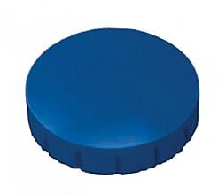 Magneet MAUL Solid 20mm 300gr blauw
