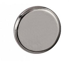 Magneet MAUL Neodymium rond 30mm 21kg nikkel