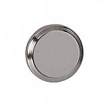 Magneet MAUL Neodymium rond 16mm 5kg nikkel