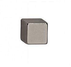 Magneet MAUL Neodymium kubus 10x10x10mm 3.8kg nikkel