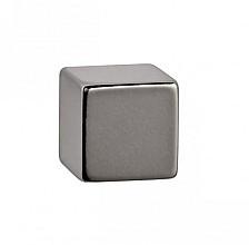 Magneet MAUL Neodymium kubus 15x15x15mm 15kg nikkel