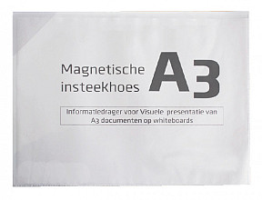 Magneethoes A3