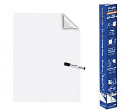 Magic-Chart Legamaster Whiteboard 60x80cm wit