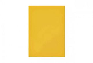 Magneetvel MAUL 200x300mm geel