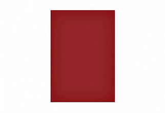 Magneetvel MAUL 200x300mm rood