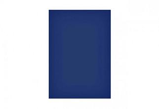Magneetvel MAUL 200x300mm blauw
