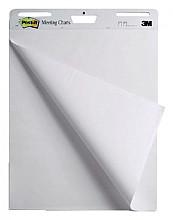 Meeting chart 3M Post-it 559 Super Sticky 635x762mm blanco