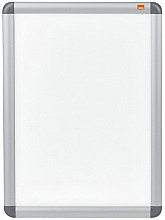 Kliklijst Nobo aluminium A3