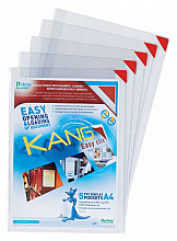 Presenteerhoes Tarifold 194770 Kang easy clic A4 zelfklevend