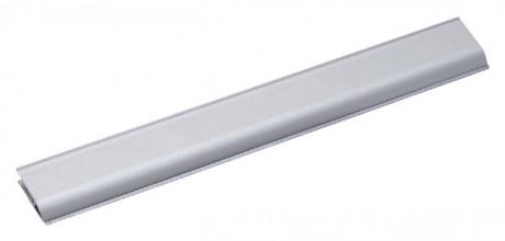 Klemlijst MAUL 30.5x4cm aluminium zelfklevend