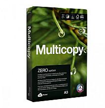 Kopieerpapier Multicopy Zero A3 80gr wit 500vel