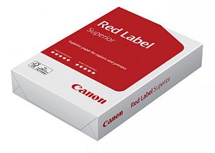 Kopieerpapier Canon Red Label Superior A3 80gr wit 500vel