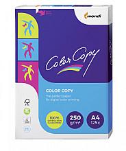 Laserpapier Color Copy A4 250gr wit 125vel