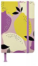 Notitieboek Greenline Lemons 100x150mm